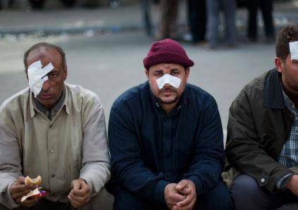 يوم حاسم مضرّج بالدماء: الملايين تنادي بالرحيل
