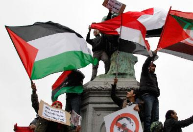 أوروبا: انتقال هادئ أو مراجعة المساعدات