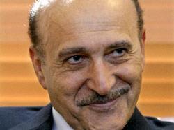 عمر سليمان: صانع أمجاد النظام