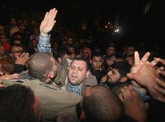 معتقل «حمساوي» جديد يعبر مصر إلى غزّة