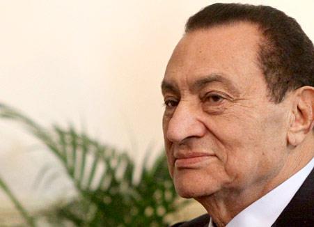 حسني مبارك... الذي أضاع مصر وشعبها
