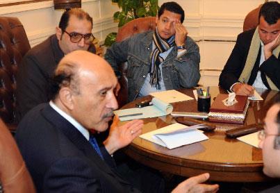 صراع الماريوت والميدان: الشرعيّة تخدع «الإخوان» والأمن يغلب  السياسة في الحزب الحاكم
