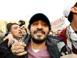 مصر بتضحك ليه؟
