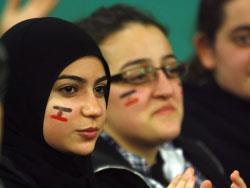 نصر اللّه: استقالة مبارك ستغيّر وجه المنطقة