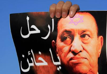 دعوات إلى الثورة في البحرين والعراق