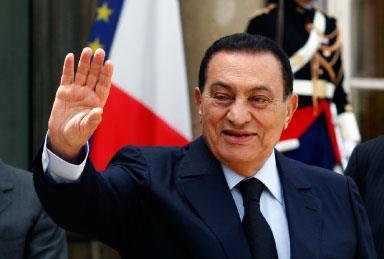 «اتحاد المتوسّط» يدفنه سقوط مبارك