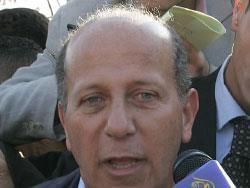 أحمد المغربي... لعنة «بالم هيلز»