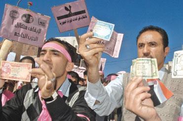 الثورة العربية الكبرى ودكتاتوريات الخليج