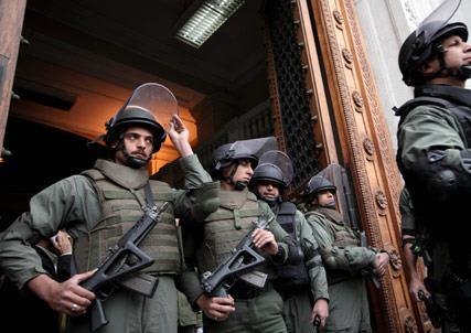 مصر جديدة: نهاية دراميّة لجمهوريّة الرعب