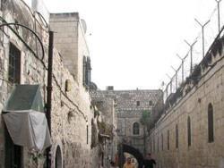 توحيد حيّ الأرمن في القدس... يهودياً