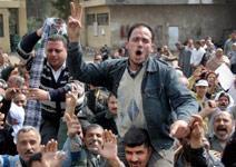«مصر مش لبنان دي أكتر من كدة بكتير»
