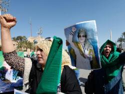 ليبيا: 10 قتلى... والمواجهات تتوسّع