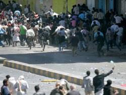 قتلى عدن يكتبون بداية جديدة للثورة اليمنيّة