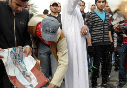 مجزرة دوّار اللؤلؤ: هكذا تسلّل خفافيش الظلام لقتل المتظاهرين فـي البحرين