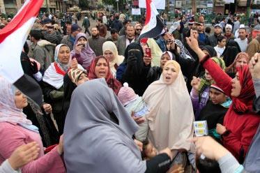 «الإخوان» على مفترق طرق: تنظيم سياسي أم جماعة دعوية؟