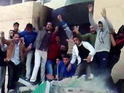 ليبيا: عشرات القتلى بأيدي المرتزقة