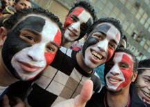 مشهد احتفال النصر: «الإخوان» ينفصلون عن «قيادة الثورة»