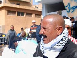 نيرون ليبيا يُحرق الشعب: إبادة جماعية توقع مئات الضحايا