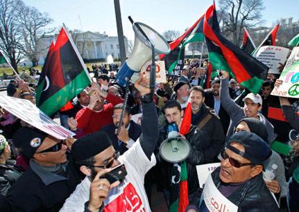 ليبيا ــ الولايات المتحدة: نفط، فإرهاب... فنفط