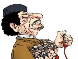 وتوحد الفضاء العربيّ ضدّ المهرّج السفّاح