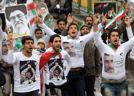 إيران نحو حلف إقليمي ينهي المساكنة مع أميركا