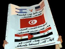 بن علي ــ مبارك: وقائع سقوط معلن