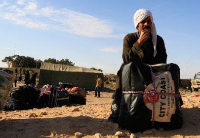 مصريّون عائدون من جحيم ليبيا: كل ما يُقال نقطة في بحر الحقيقة