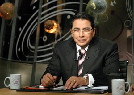 غاب مبارك، العب يا «ماسبيرو»!