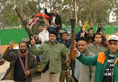 الحريّة تُربك الليبيّين:  لا نزال في بداية الطريق