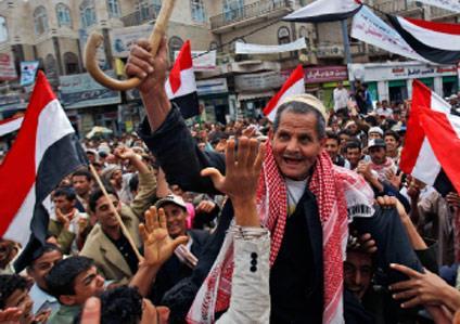 اليمن: القفز من سفينة الحزب الحاكم