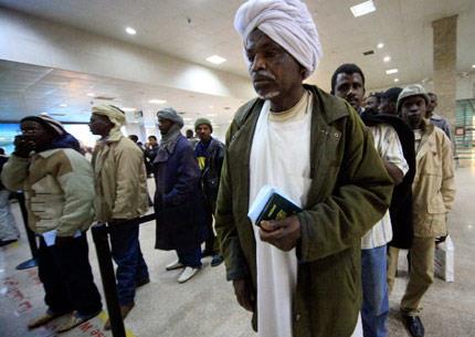الجالية السودانيّة في ليبيا ضحيّة اتهام الخرطوم للدارفوريّين بدعم «العقيد»