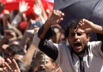 اليمن: صالح يدمي «جمعة التلاحم»