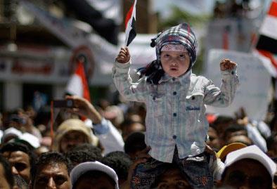 اليمن تحت رحمة صالح