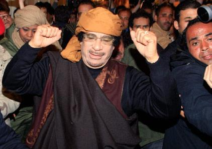حكاية ملك السعوديّة وعقيد ليبيا: محاولات اغتيال... ومصالحة