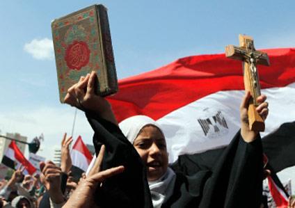 مبارك وأولاده في الإقامة الإجبارية