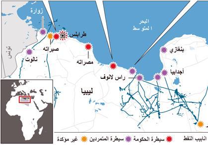 ليبيا تستعيد «سيرة المختار»: ثورة حتى إسقاط العقيد