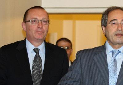 فيلتمان ينقل تجربته اللبنانية إلى البحرين