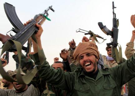 قوات «العقيد» إلى بنغازي: الحسم خلال 48 ساعة!