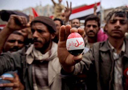 سباق الوراثة: الرئاسة اليمنيّة بين العائلة والقبيلة