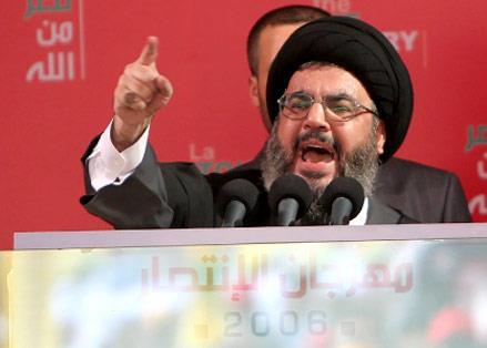 «خبراء» السفارة: عسكر حزب اللّه انقلب على سياسيّيه