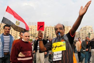أخلاق الثورة تمنع حكماً مصرياً من قبول الرشوة