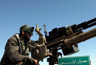 التركيبة الاجتماعية القبلية تطيل عمر الحرب الليبيّة