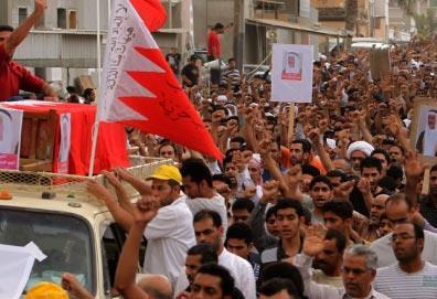 البحرين: عقاب جماعي «على الهوية»