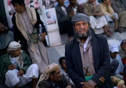 اليمن: شعب مسلح... لكن مسالم
