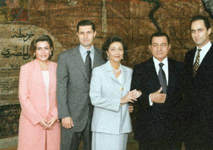 وصفة أميركيّة للإصلاح: سوزان مبارك داهية سياسيّة