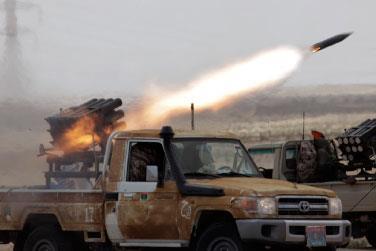 «نيويورك تايمز»: جواسيس الـ«سي آي إيه» في ليبيا لتوجيه الغارات