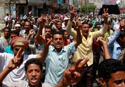 السعودية: صالح ضعيف وغيابه يُحدث فراغاً