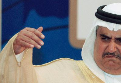 البحرين: أجهزة أمنية متعدّدة... وجاسوسيّة افتراضيّة