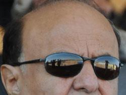 عبد ربّه منصور من الظلّ إلى قيادة المرحلة الانتقالية