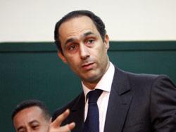 طنطاوي حاجز أمام التوريث: يرى الكوابيس بسبب جمال مبارك